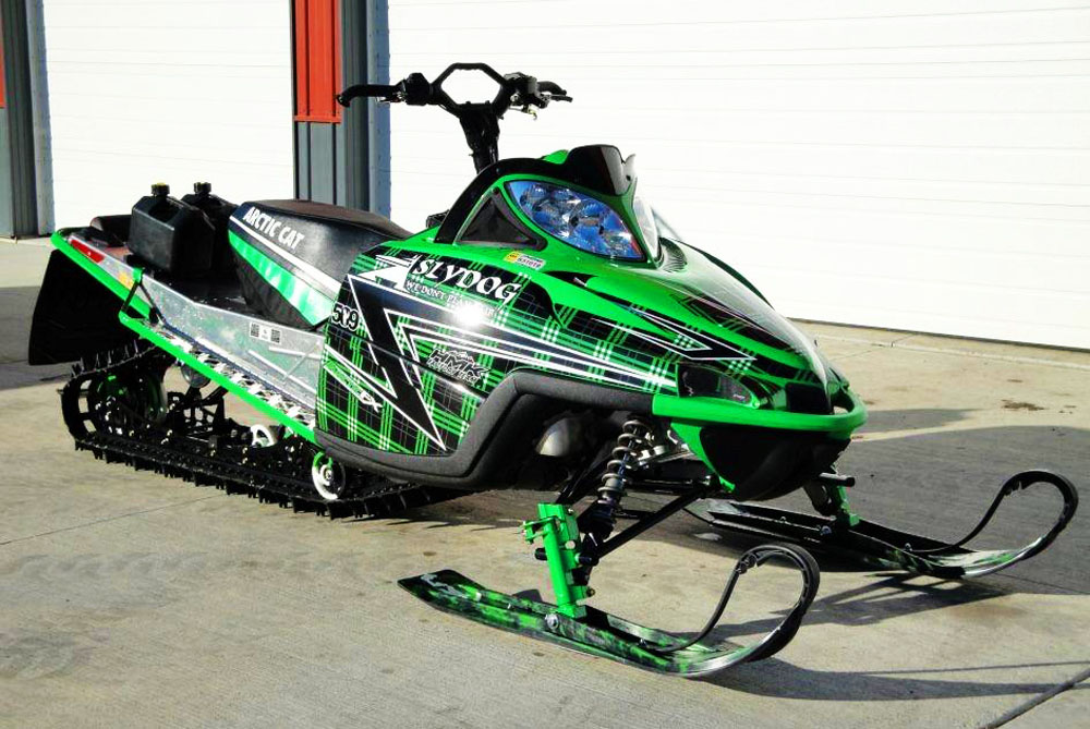2015 arctic cat m8000 service manual