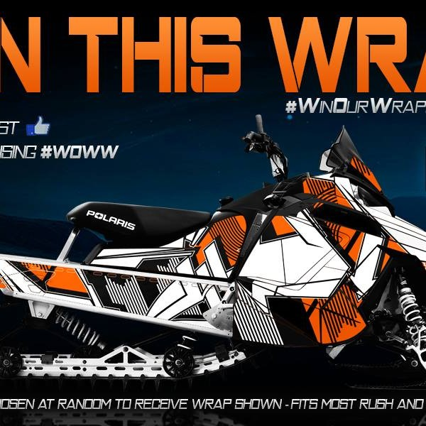 Win this wrap image