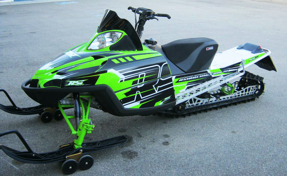 Arctic Cat Crossfire  For Sale