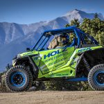 Polaris RZR Turbo Side-by-Side Wraps from UTVFX Graphics