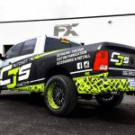 Dodge Ram Truck Wraps from ArcticFX Graphics